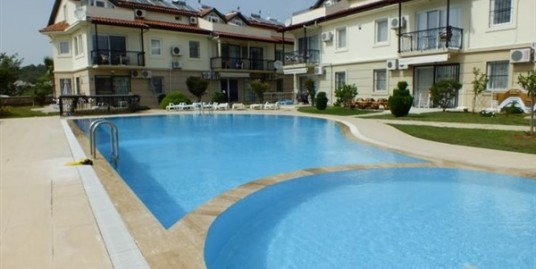 Beautiful 4 Bedroom Apartment in Çalis