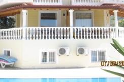 3 Bedroom Duplex Apartment – Ovacik