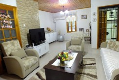 Traditional Turkish house – Ovacik