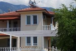 Modern 5 Bedroomed Fully Furnished Triplex Private Villa – Fethiye, Ovacik