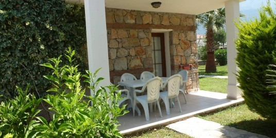 Holiday Rental – 2 Bedroom – Hisaronu