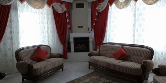 Triplex 3 Bedroom Villa Long Term Rental