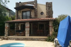 For Sale in Ovacik – Bargain 3 Bedroom Villa