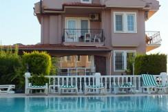 3 Bedroom Duplex in Ovacik with Stunning Views