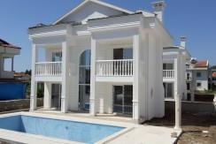Brand New Luxury Villa In Fethiye Çalış