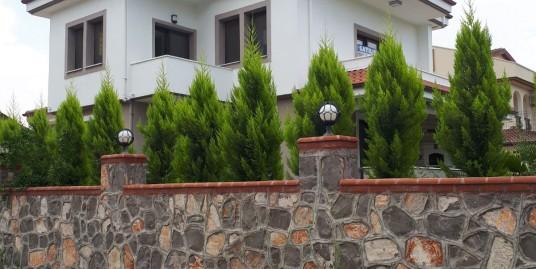 7 bedroom villa in Fethiye