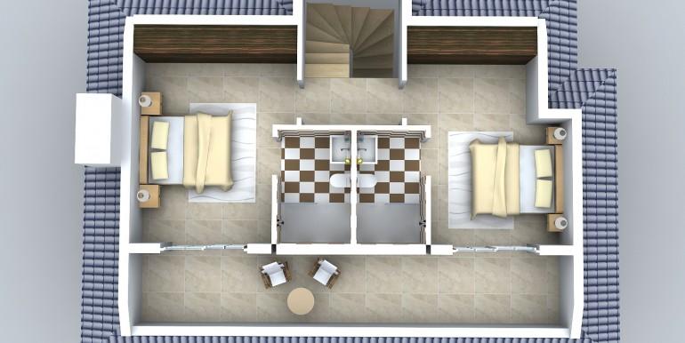 Attic Floor Plan (2)