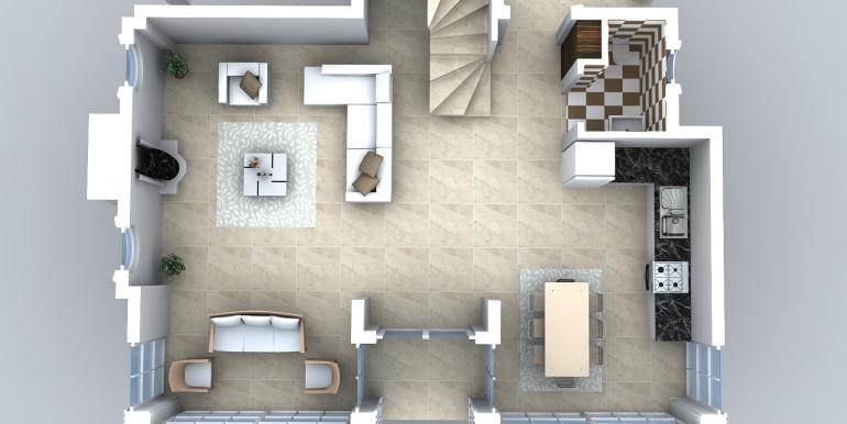 Ground Floor Plan (1)