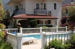 5 Bedroom 3 Bathroom Villa for Holiday rentals – Fethiye Ovacık
