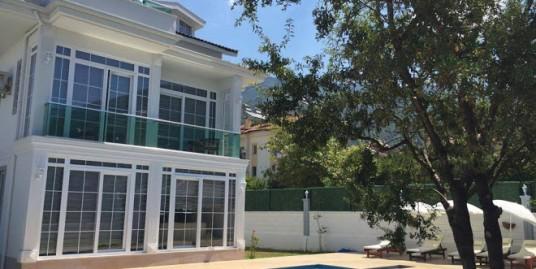 3 Bedroom fully furnished Villa Ovacik – Fethiye Oludeniz