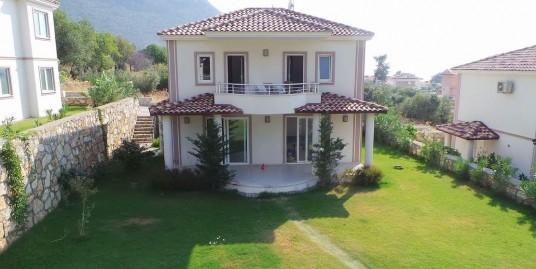 3 Bedroom 2 Bathroom Villa – Fethiye, Ovacık