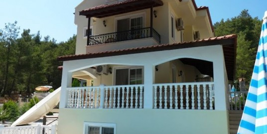 5 Bedroom 4 Bathroom Fourlex Villa – Fethiye, Hisaronu