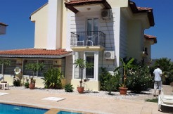 1 Bedroom Apartment for Holiday Rental – Fethiye, Ovacık