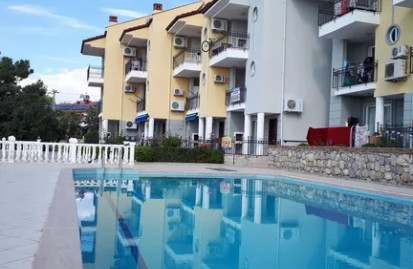 3 Bedroom 3 Bathroom Duplex Apartment for sale – Fethiye, Ovacık