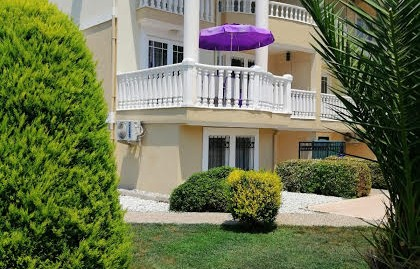 3 bedroomed 3 bathroom Fully Furnished Duplex Apartment – Fethiye, Ovacik