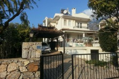 5 Bedroom Private Villa for Long Term Rental-Fethiye, Ovacik