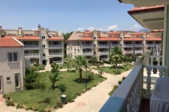 3 Bedroom 3 Bathroom Dublex Apartment in the complex – Dalaman