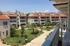 3 Bedroom 3 Bathroom Dublex Apartment in the complex – Dalaman