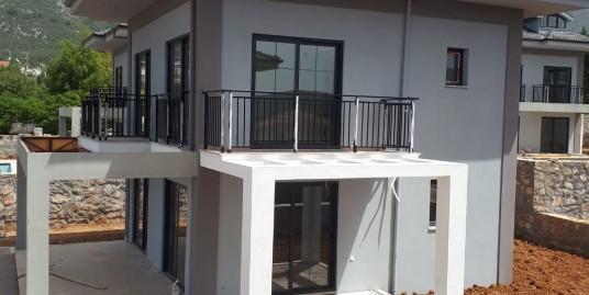 4 Bedroom 4 Bathroom Brend New Triplex Villa – Fethiye, Ovacik