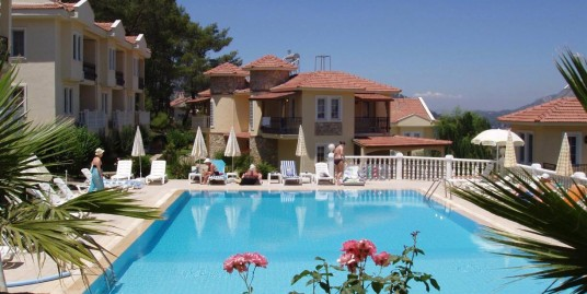 2 Bedroom 2 Bathroom Duplex Apartment Holiday Rent