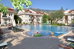 2 Bedroom Apartment – Fethiye, Hisaronu