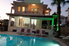 5 bedroomed 4 bathroom  furnished duplex villa – Fethiye, Ovacik