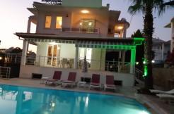 5 bedroomed 4 bathroom  furnished duplex villa – Fethiye, Ovacik