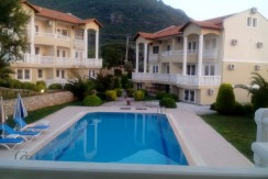 2 Bedroom 2 Bathroom Duplex Apartment HOLIDAY RENT- Fethiye, Ovacik