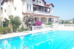 4 Bedroom Fully furnished Duplex Apartment – Fethiye, Ovacik