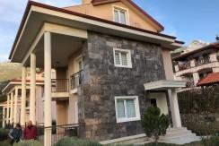4 Bedroom villa – Fethiye, Ovacik