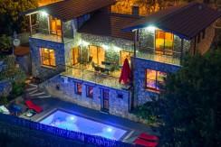 5 Bedroomed Luxury Stone house – Fethiye, Kayaköy
