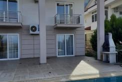 4 Bedroom 4 Bathroom all en-suit Private Fully furnished Villa – Fethiye, Ovacik